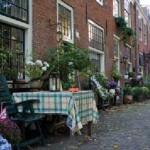 Hofjes in Haarlem